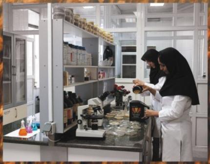آزمایشگاه رئولوژی