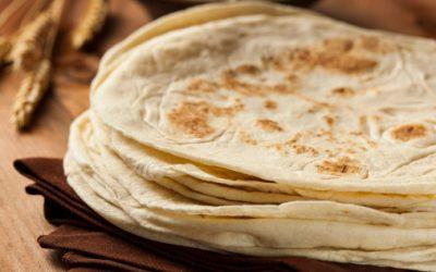 عوامل موثر در بهبود کیفیت آرد و نان